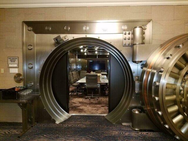 Забавные и необычные находки в гостиницах
