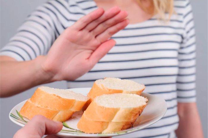 Что произойдет, если отказаться от хлеба на 30 дней?