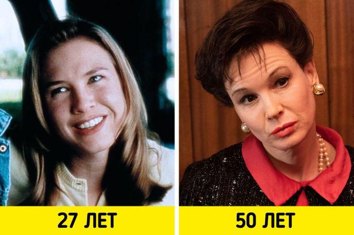 Знаменитые актрисы в своих главных и последних ролях в кино