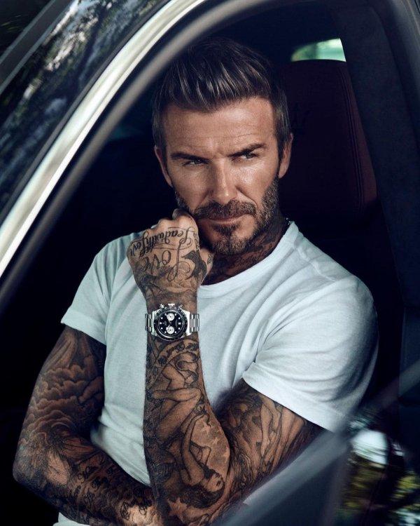 Самые красивые знаменитые мужчины в возрасте от 40 лет и старше