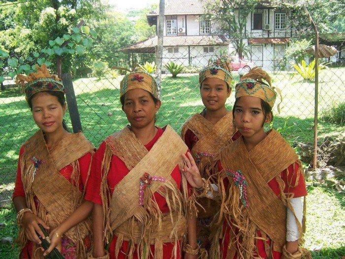 Исчезающие народы мира, которые сохранили свои традиции и устои