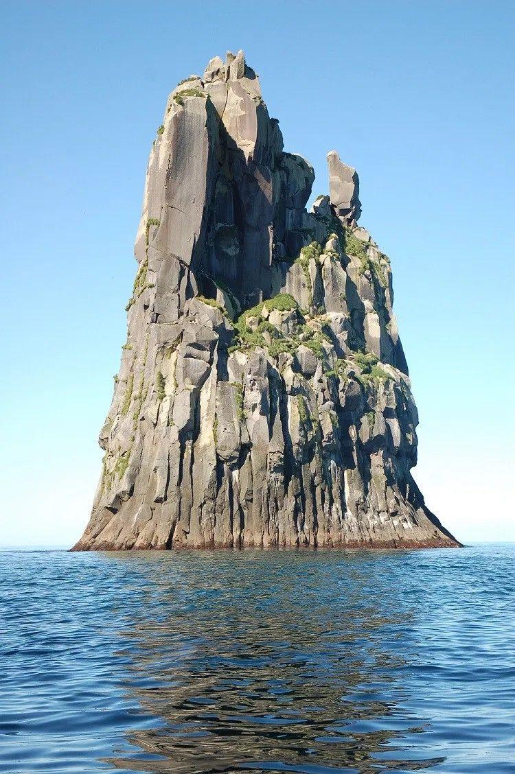 Немного интересных снимков о природе со всего мира