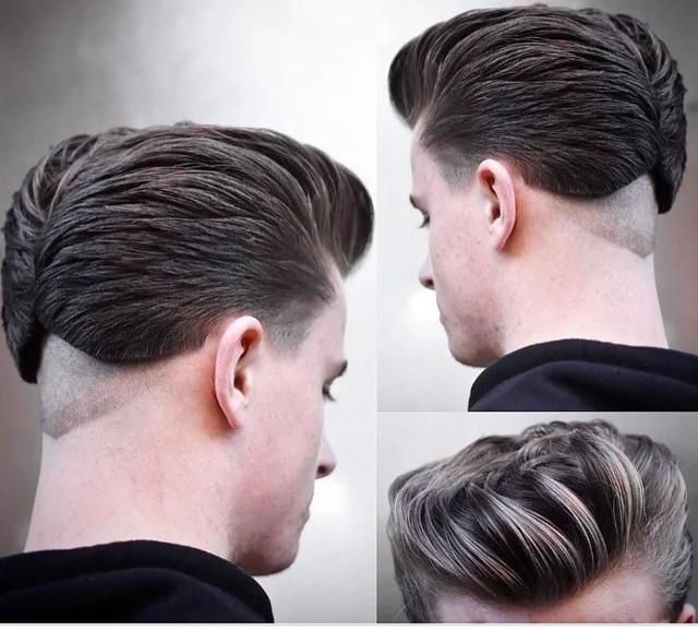 Стрижки и причёски точно привлекают к себе внимание