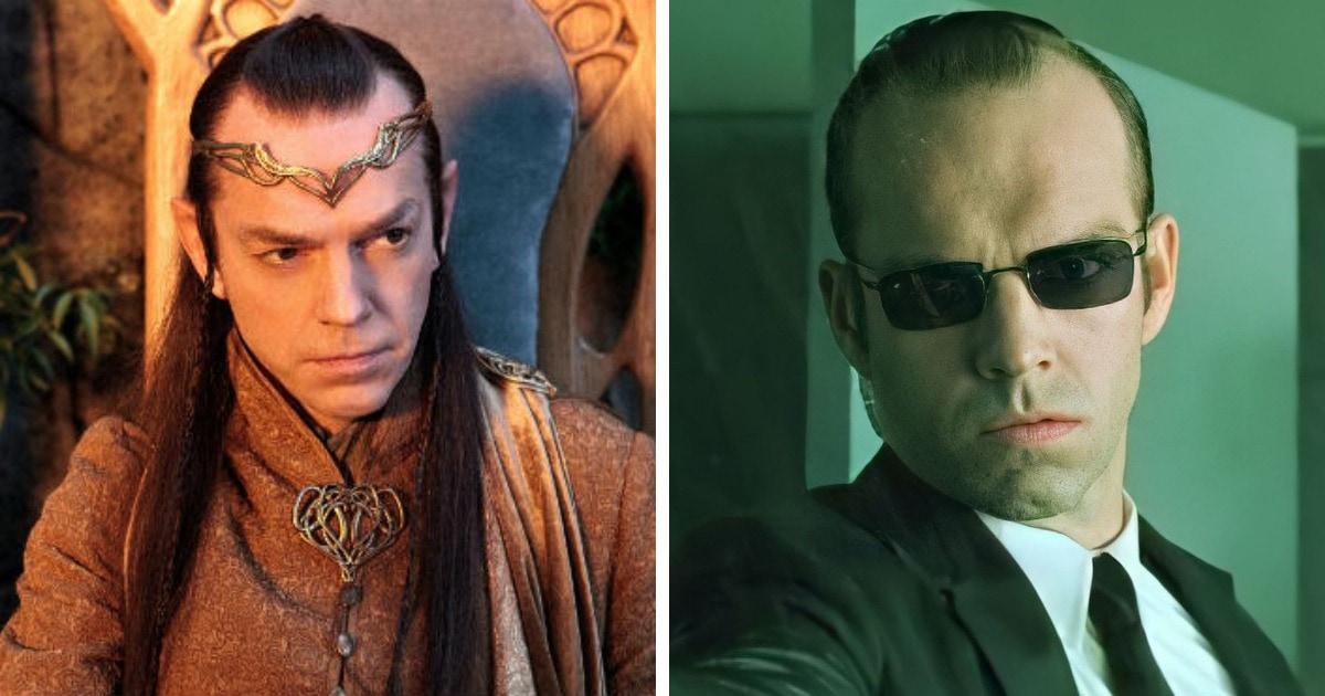 Актеры, которые убедительно играют как героев, так и злодеев