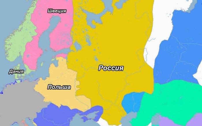 Три войны, которые Россия проиграла другим странам