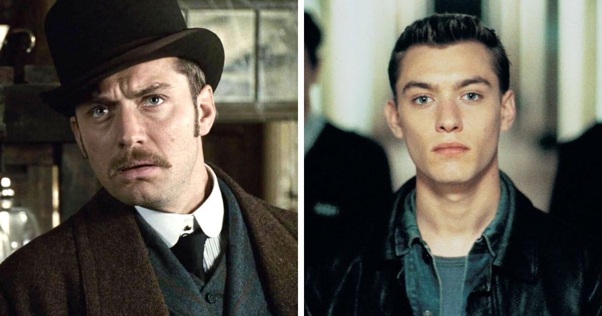 Знаменитые актеры и их дебютные роли в кино