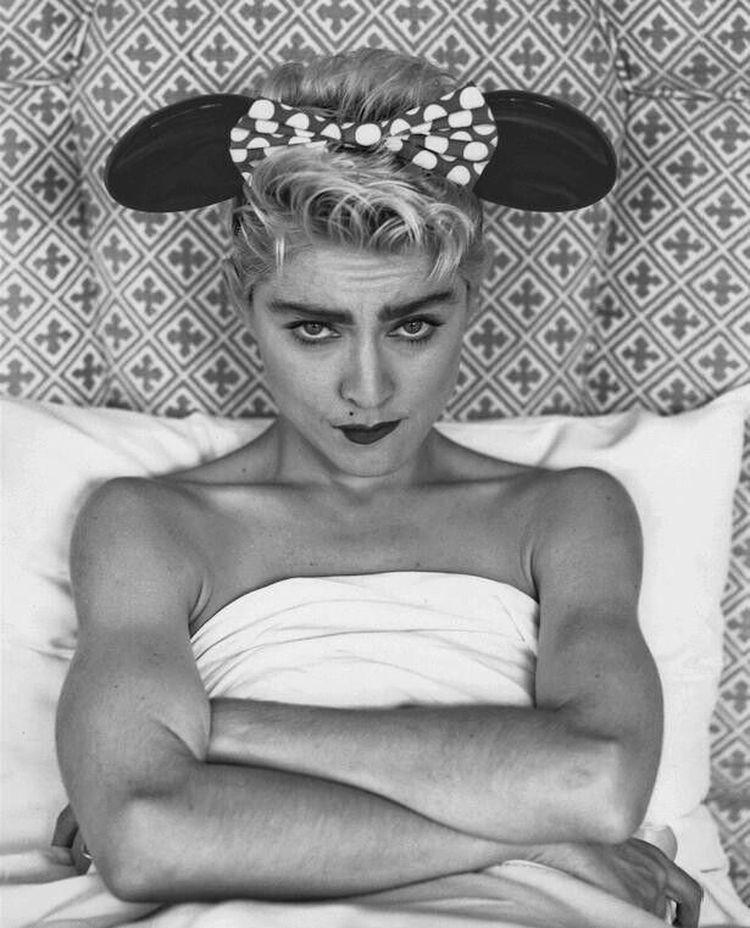Голливудские знаменитости на снимках из прошлого