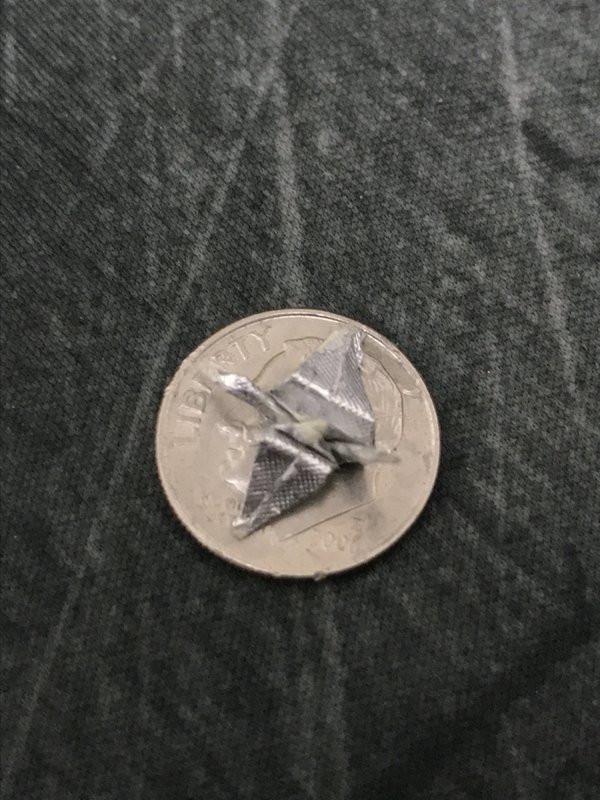 Небольшие, маленькие и крошечные предметы на снимках