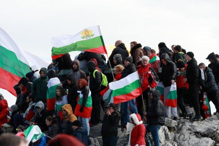 Почему Болгария воевала против России в обеих мировых войнах?