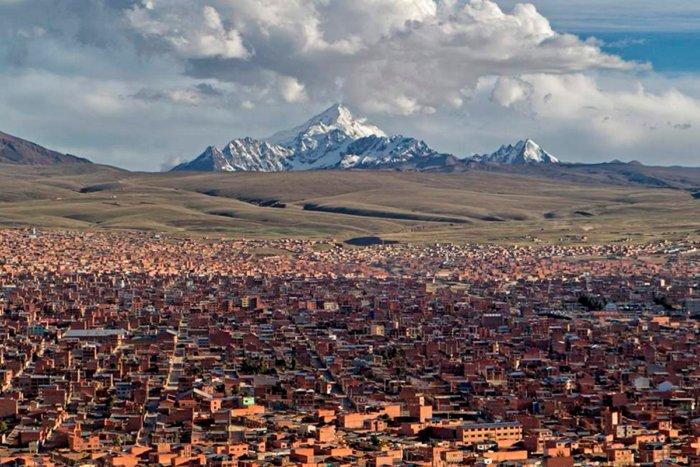 Города мира с самым экстремальным климатом