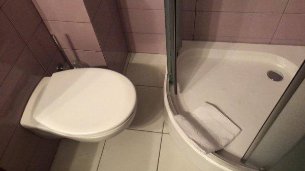 Некоторые странные и неприятные сюрпризы в отелях