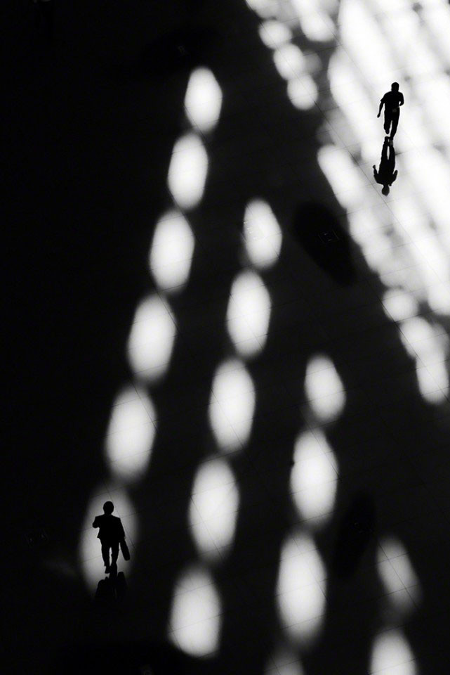 Снимки победителей 7-й премии Fine Art Photography