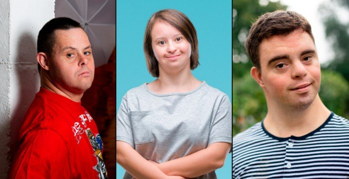 Почему люди с синдромом Дауна все похожи друг на друга?