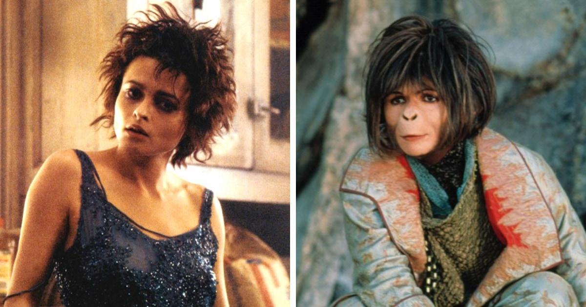 Актеры, которые возненавидели свои роли из-за очень сложного грима