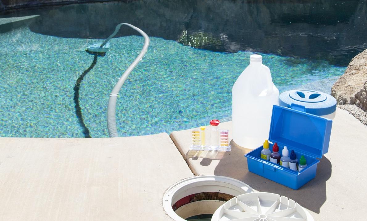 Строительство бассейнов: проектирование, виды, отделка