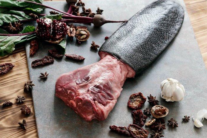 Почему на Руси мясо бобра употреблялось в пищу?