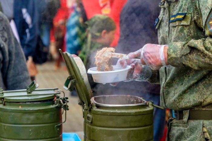 Почему в Восточной Европе едят гречку, а на Западе нет?