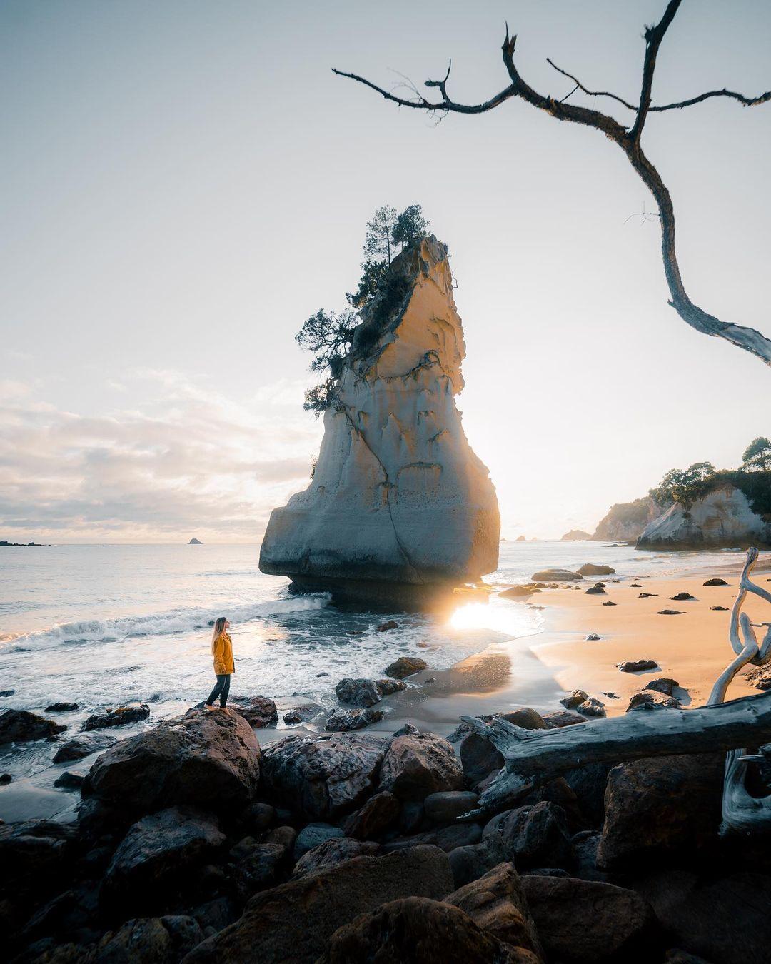 Пейзажи, путешествия и приключения на снимках Лонг-Нонг Хуанга
