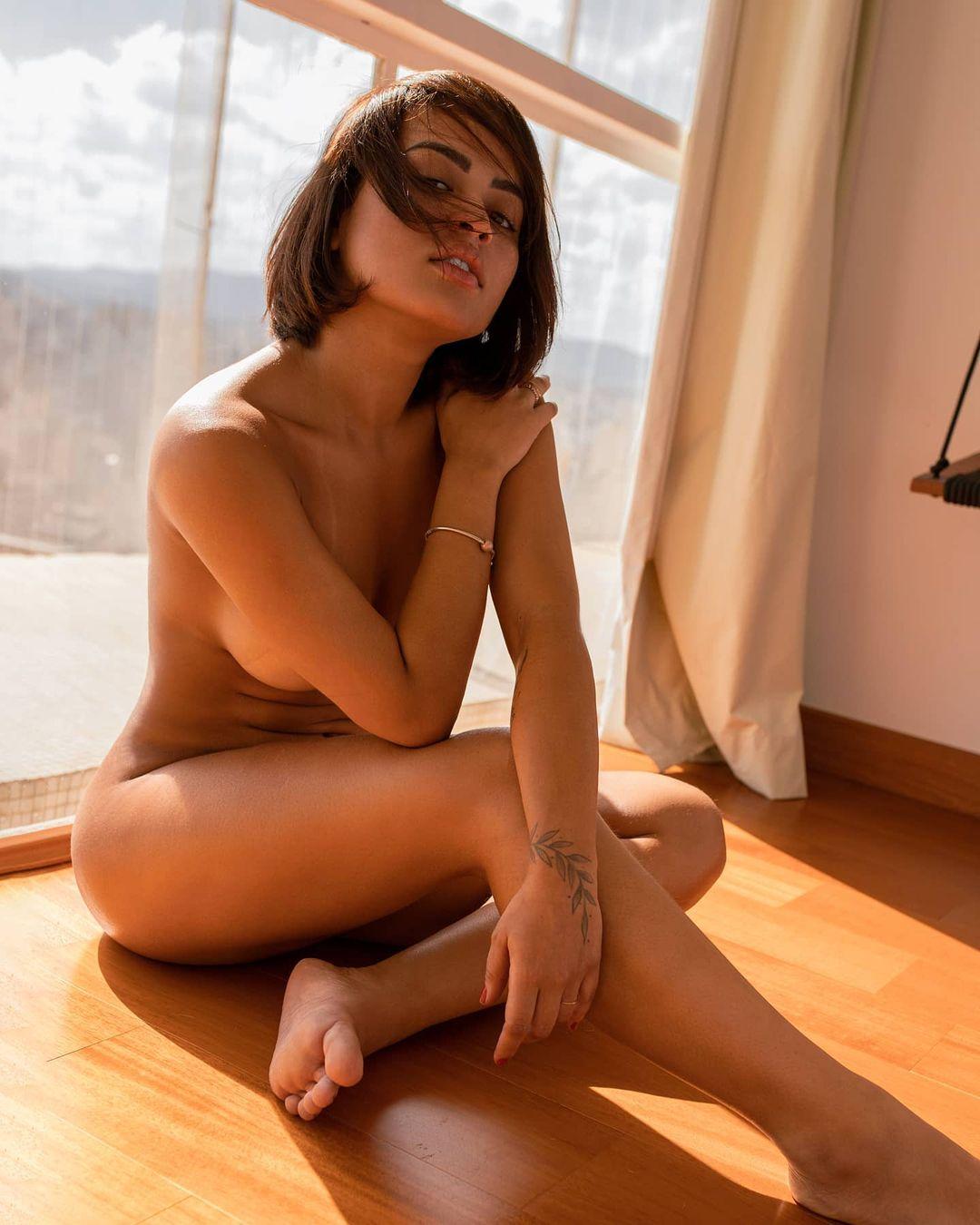 Чувственные снимки девушек от Джарбаса Прадо