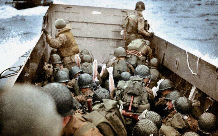 Почему во Второй Мировой США высадились в Европе лишь в 1944 году?