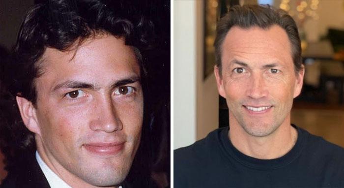 Бывшие голливудские знаменитости, которые сменили профессию