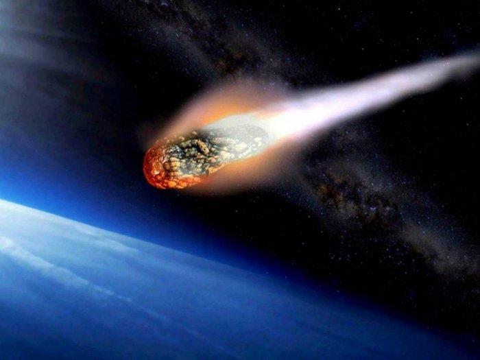 Чем метеор, суперболид, комета и астероид отличаются друг от друга?