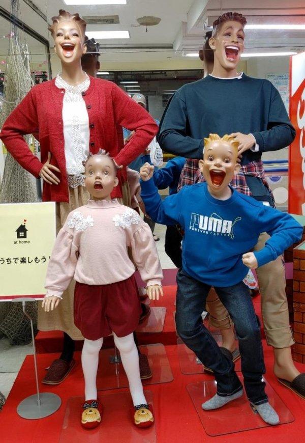 Забавные факты и снимки о жизни в Японии