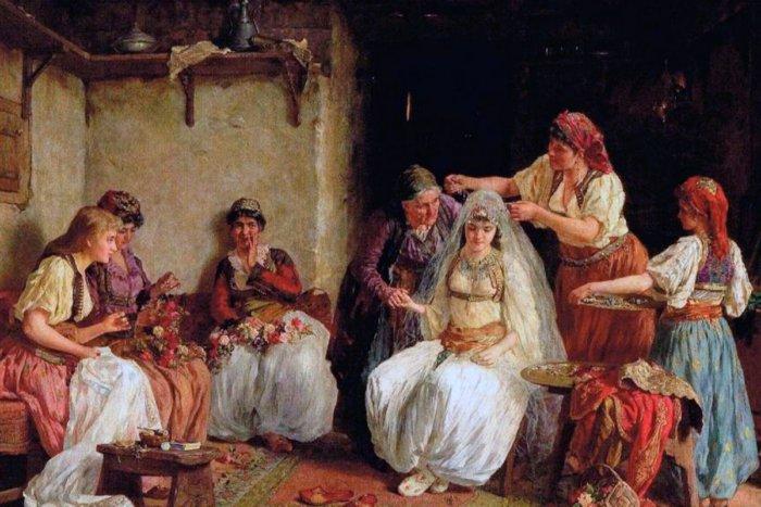 Как свахи на Руси могли выдать любую девушку замуж?