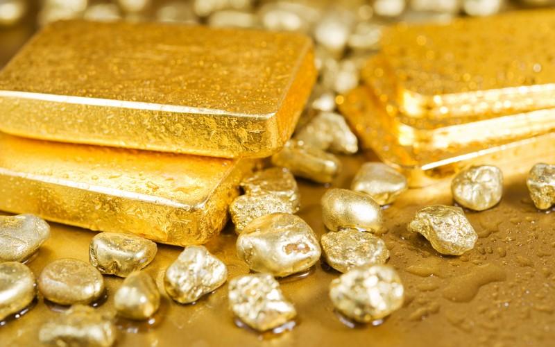 Некоторые удивительные факты о золоте