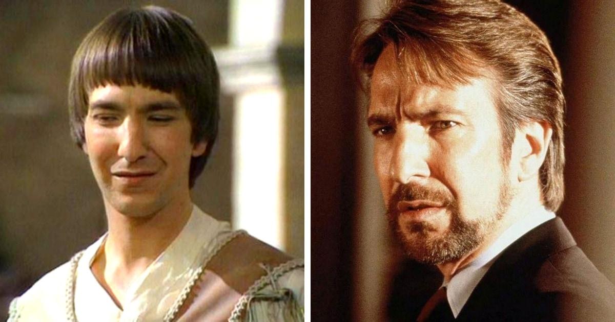 Знаменитые актеры, которые прославились только в зрелом возрасте