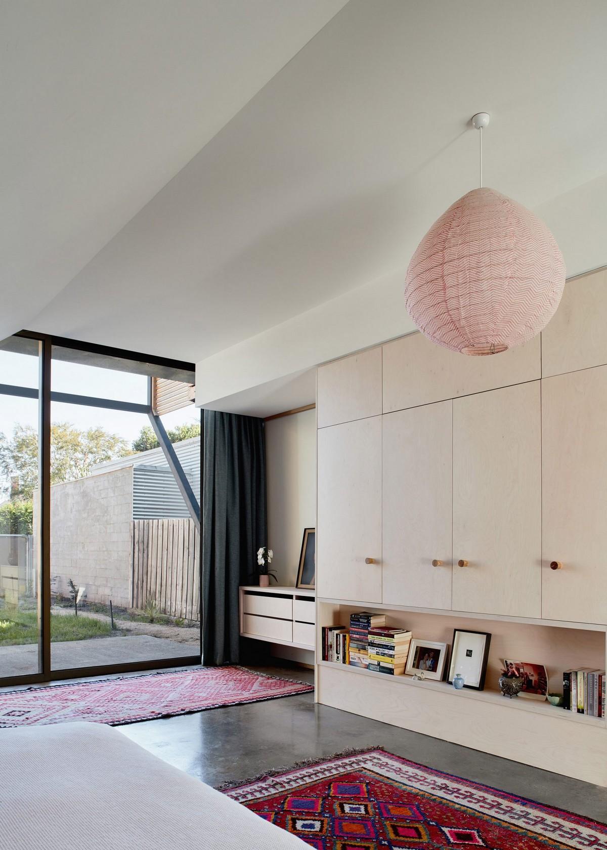 Дом для большой семьи в Австралии
