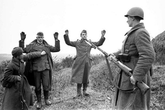 Как русское слово помогало вычислить немецких диверсантов на войне?