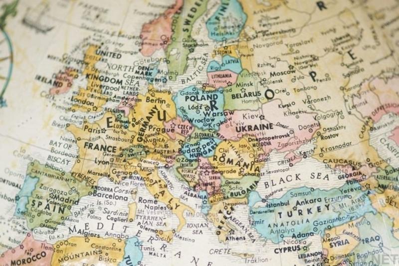 Невероятные и удивительные факты о Европе