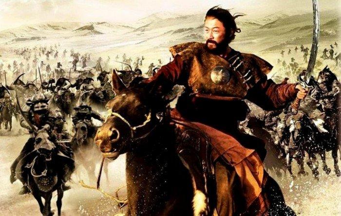 Почему целых 800 лет не могут найти гробницу Чингисхана?
