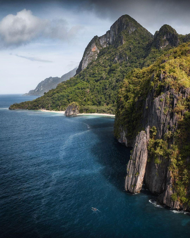Пилот делает невероятные снимки во время путешествий по всему миру