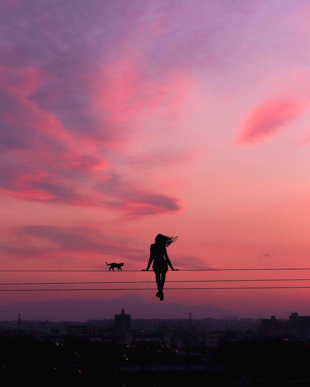 Фотоманипуляции и цифровые коллажи от Абдуллы Эвиндара
