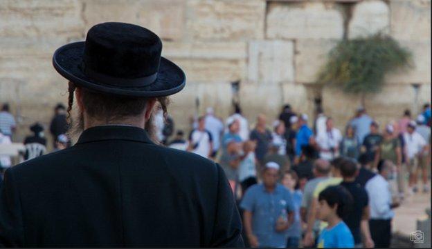 Места мира, где евреи могли построить свое государство