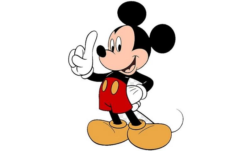 Самые популярные из старейших героев мультфильмов