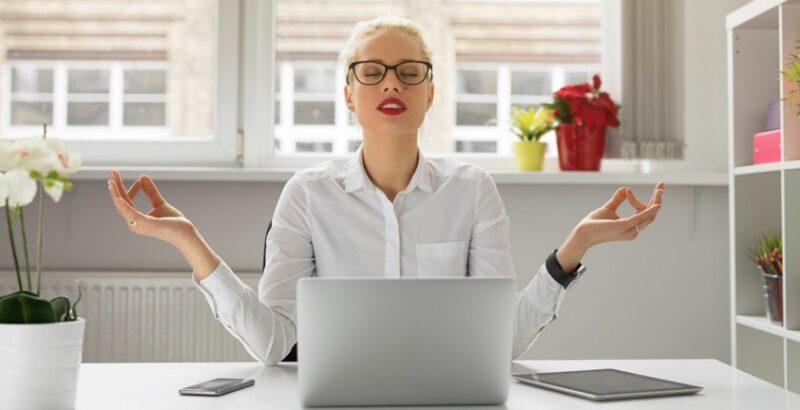 Советы по борьбе с лишним весом в рабочее время