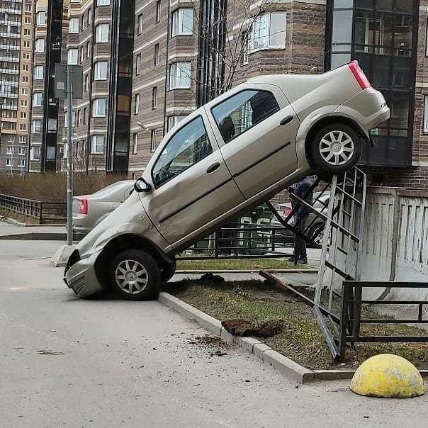 Странные водители, от которых на дорогах лучше держаться подальше