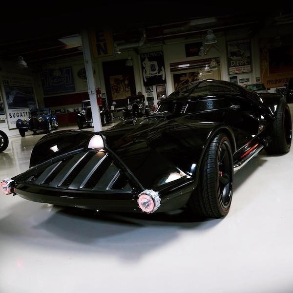 Впечатляющие автомобили для настоящих ценителей