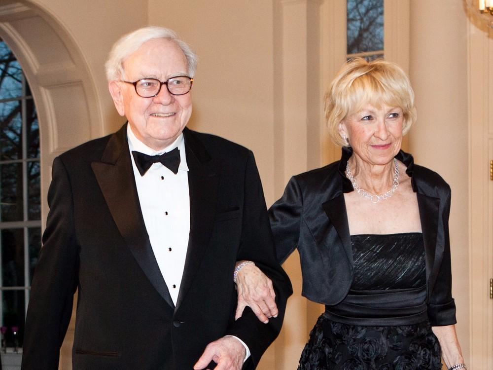 Жизнь жен самых богатых людей мира