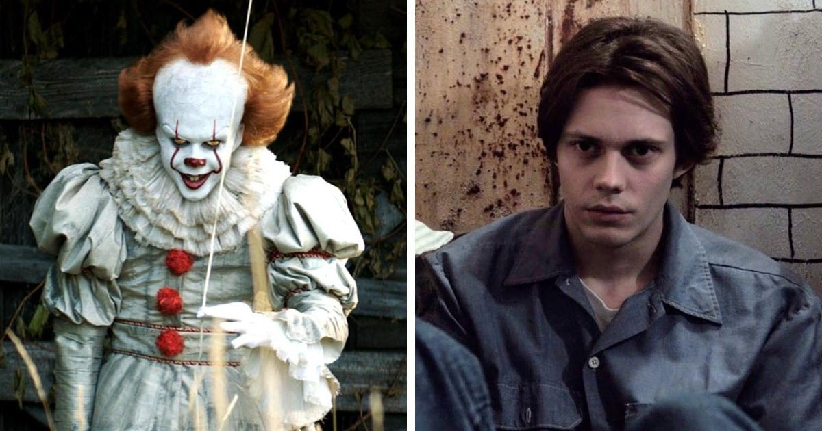 Актеры, известные по ролям монстров, в фильмах, где они сыграли обычных людей