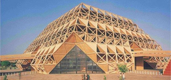 Архитектурные сооружения, которые были навсегда утрачены
