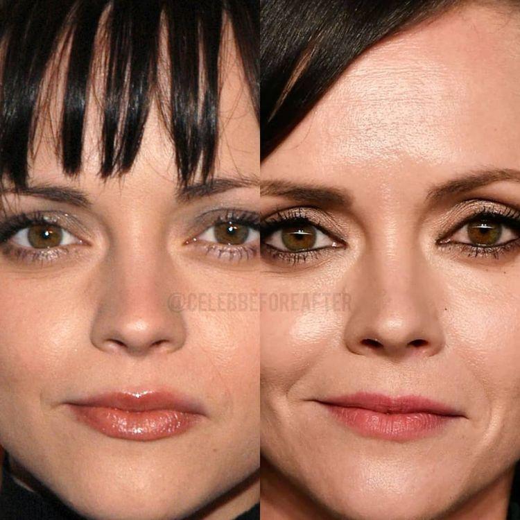 Снимки звёзд покажут, как время отразилось на их лицах и фигурах