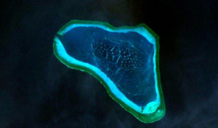 Территории нашей планеты, которые не принадлежат ни одной из стран