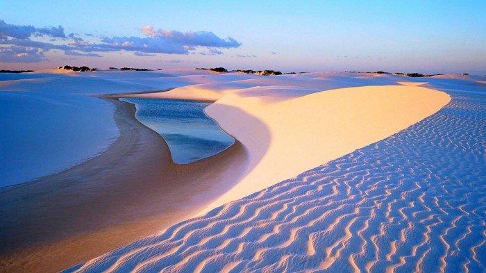 Удивительные места нашей планеты, которые стоит увидеть и посетить каждому