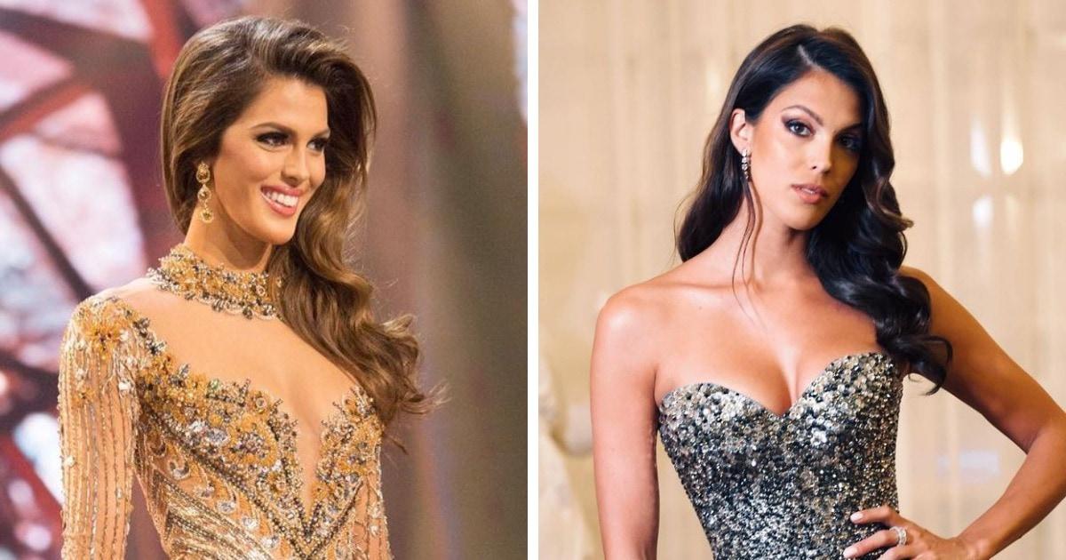 Победительницы Мисс Вселенной на снимках тогда и сейчас