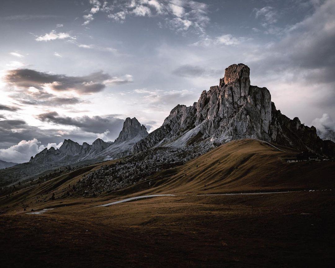 Путешествия и природа на снимках Мэнди Розенфельд