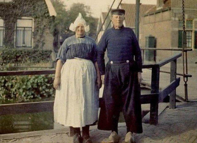 Редкие архивные фото из прошлого